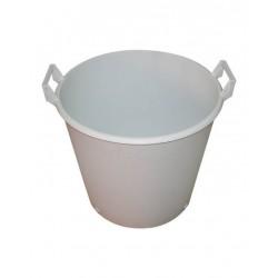 Pot Rond 30L avec anses -...